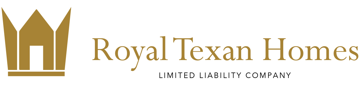 Royal Texan Homes, LLC from the $200's