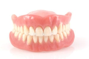 Traditional Dentures