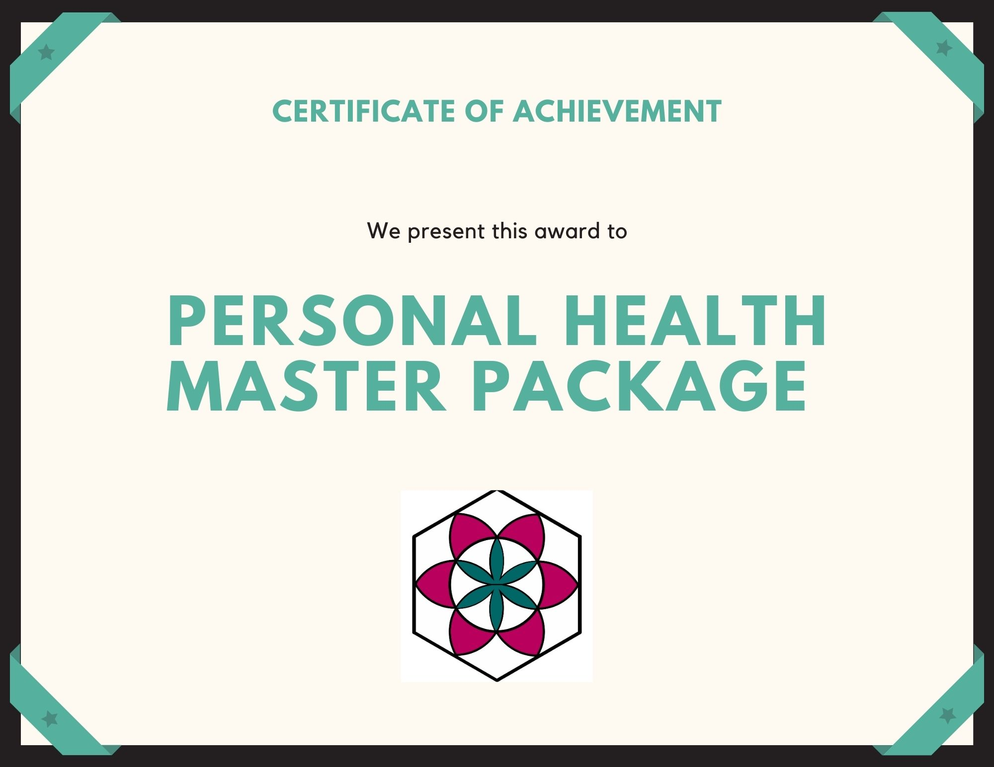 Healthy Person Package-3