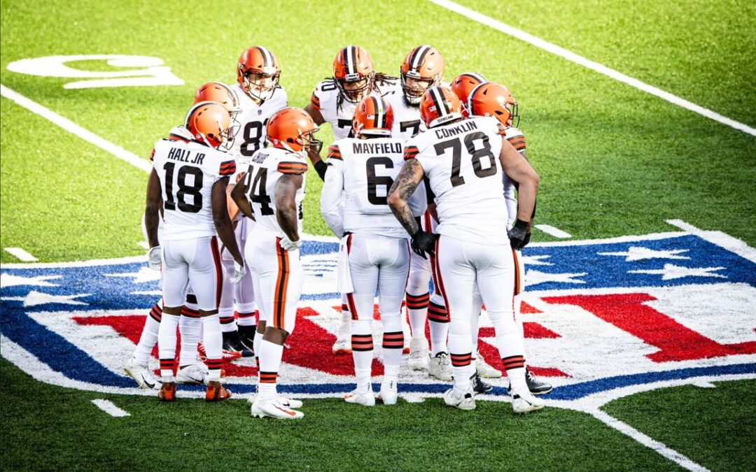 No matter what the autopsies say, Baker Mayfield is the Center of All Things Browns