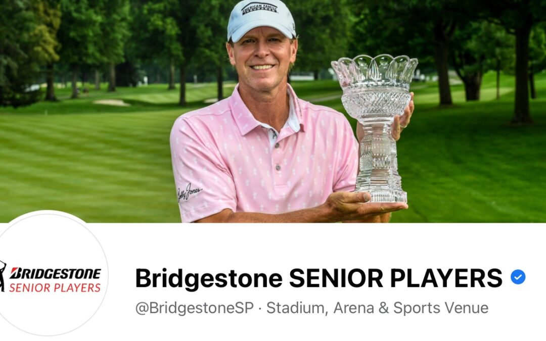 Senior Players at Firestone Teach Us How to Birdie Aging
