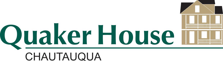 Quaker House Chatauqua Logo