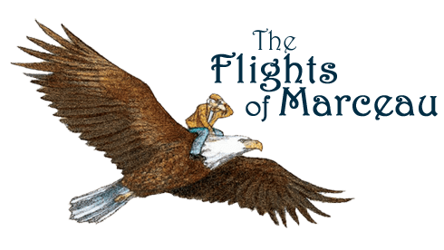 The Flights of Marceau