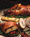Bad Wolf offers a unique event experience - The Pig Roast!