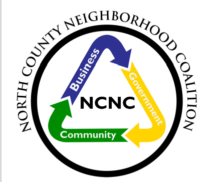 NORTH COUNTY NEIGHBORHOOD COALITION
