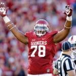 Orlando Brown - 2017 NFL Draft