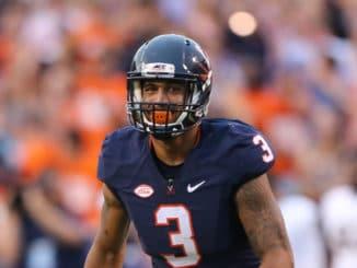 Quin Blanding - 2018 NFL Draft