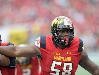 Damian Prince - 2019 NFL Draft