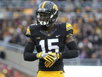 2018 NFL Draft: Josh Jackson