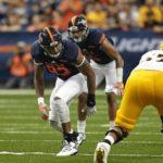 2018 NFL Draft: Marcus Davenport