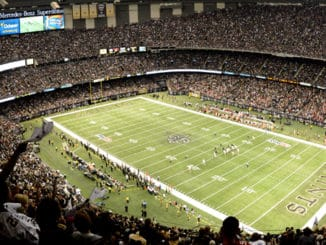 New Orleans Saints NFL Draft