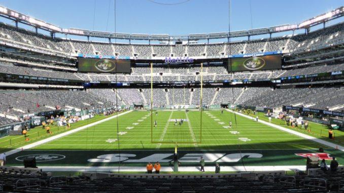 New York Jets NFL Draft