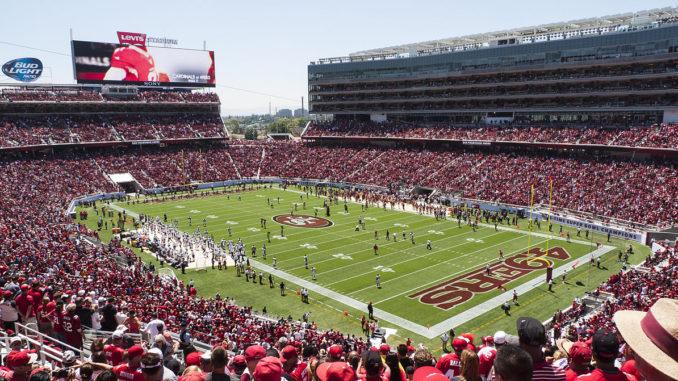 San Francisco 49ers NFL Draft