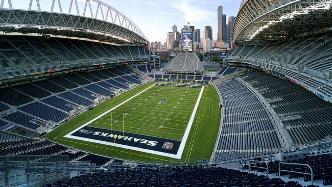 Seattle Seahawks NFL Draft