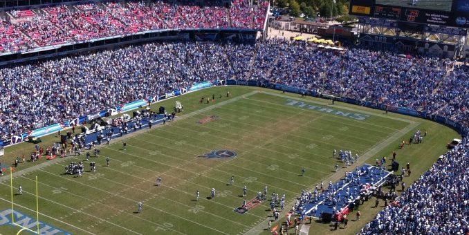 Tennessee Titans NFL Draft