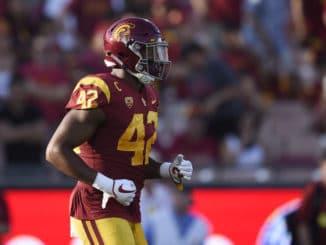 2018 NFL Mock Draft: Uchenna Nwosu