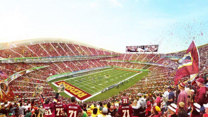 Washington Redskins NFL Draft