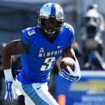 Anthony Miller 2018 NFL Draft