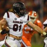 Hayden Hurst - 2018 NFL Draft