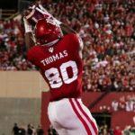 Ian Thomas - 2018 NFL Draft