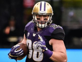 Will Dissly NFL