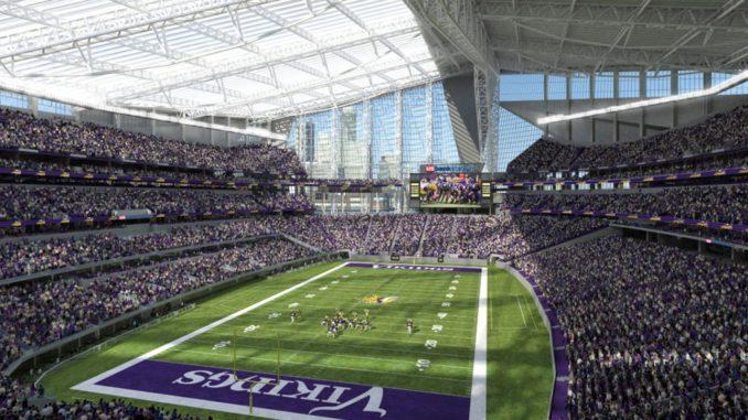 Minnesota Vikings Draft