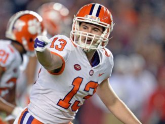 Hunter Renfrow NFL