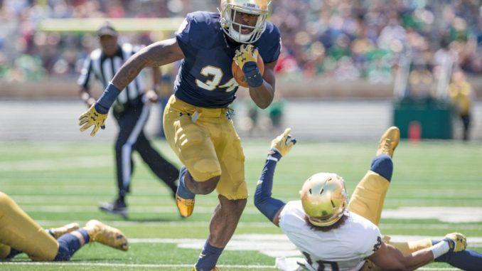 Dexter Williams NFL