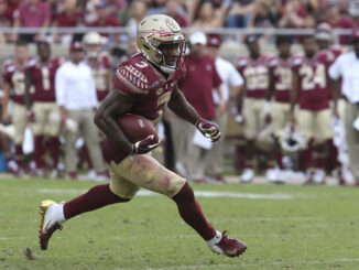 Cam Akers NFL