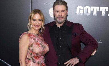 Fallece Kelly Preston de cáncer de mama, actriz y esposa de John Travolta