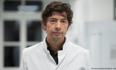 Científico Virólogo alemán Christian Drosten advierte que la verdadera pandemia apenas empieza
