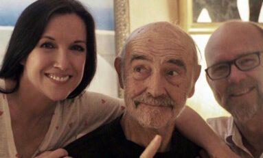 Fallece el actor Sean Connery a los 90 años de edad