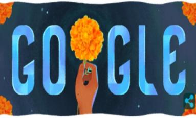 Google conmemoró el Día de Muertos con su doodle en medio de festejos híbridos por el COVID-19