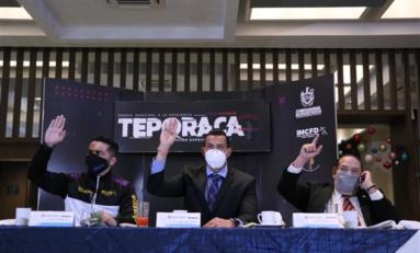 Por primera vez Premio Municipal Teporaca galardonará a 42 ganadores en su edición especial