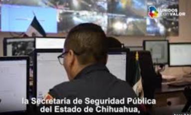 Vigila Nueva Policía Cibernética de Chihuahua seguridad en plataformas digitales