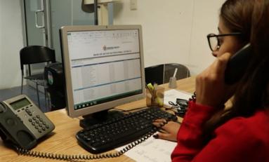Brinda Gobierno Municipal atención a usuarios de centros deportivos con call center Juntos por la Salud