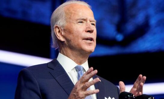 Otorgara Joe Biden ciudadanía a quien viva 8 años en EE.UU.