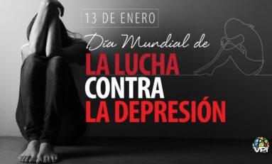 Conmemora Gobierno Municipal Día Mundial de la Lucha Contra la Depresión