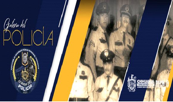 Inaugura Seguridad Pública Municipal Museo Virtual del Policía