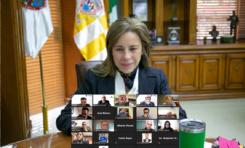 Participa Alcaldesa en sesión de consejo directivo de COPARMEX Chihuahua
