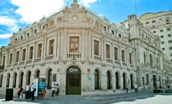 """Certifica Gobierno Municipal sus museos como """"Punto limpio"""""""