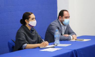 Define PAN ruta del triunfo en Juárez; se elegirá candidato por encuesta anuncia Rocío Reza