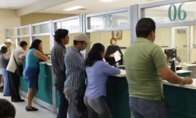 Reporta IMSS 19.7 millones de puestos de trabajo afiliados al final del 2020