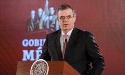 México celebra freno a muro, protección a 'dreamers' y proyecto para doble ciudadanía: SRE