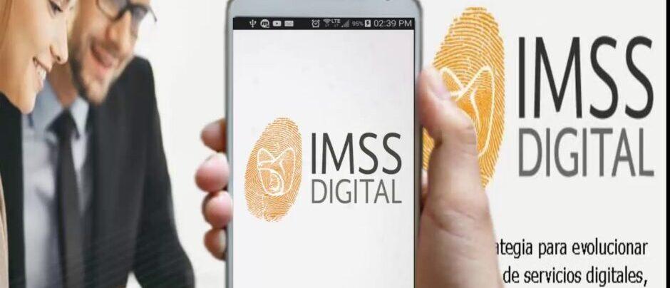 IMSS transita a esquema digital para otorgar licencias a padres de menores diagnosticados con cualquier tipo de cáncer