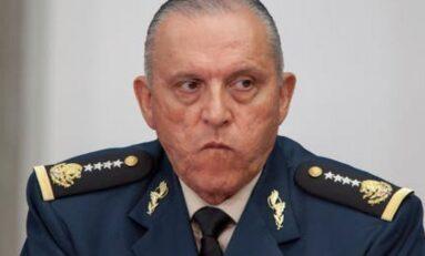Departamento de Justicia de EU podría reiniciar proceso a Cienfuegos por narcotráfico