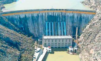 Amenaza Conagua con no entregar agua si no se retiran de La Boquilla: productores