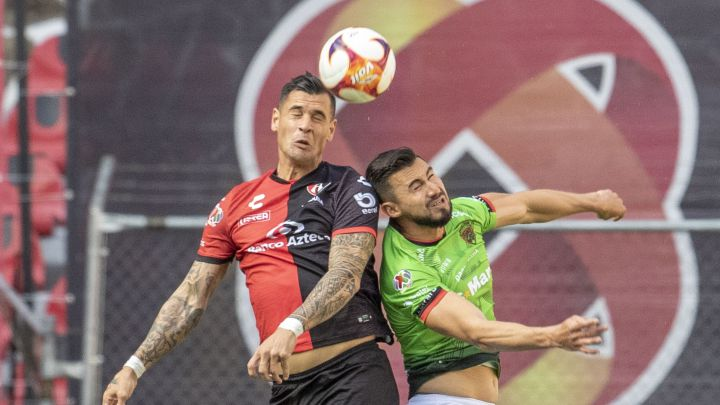 Atlas vence a Bravos 2-0 en el Estadio Jalisco; Torneo Guardianes 2021