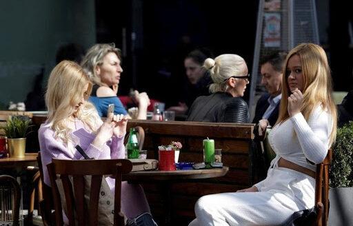 Europa registra 1 millón de casos nuevos de Covid en una semana