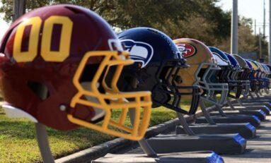 La temporada 2021 de la NFL será de 17 partidos